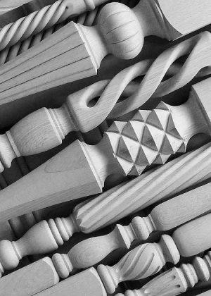 gambepertavoliinlegno.it - Tornitura del legno professionale